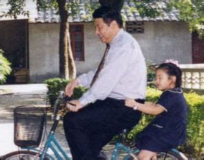 XI JINPING'S FAMILY, HARVARD-EDUCATED DAUGHTER AND FAMILY